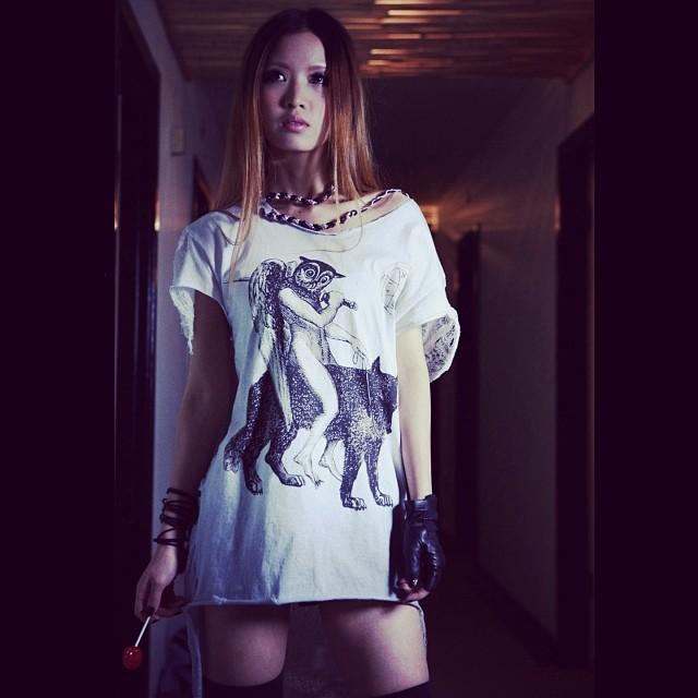 Wolf Rider...