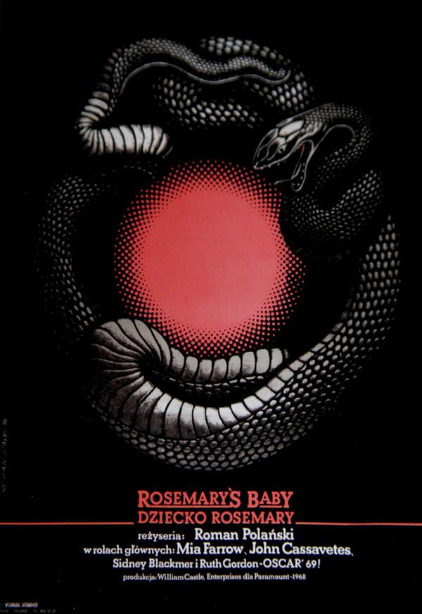 Rosemary's Baby - Poland